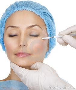 Plasztikai sebészet Budapesten